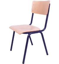 Classroom Chairs and Stools